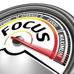 SMALL BIZ STRATEGIES: Keep your focus while running your business