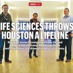 Life sciences throws Houston a lifeline