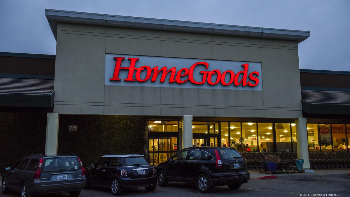 Buoyed by growth  TJX Companies Inc  tests another version of HomeGoods    Boston Business Journal. Buoyed by growth  TJX Companies Inc  tests another version of