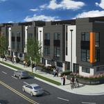 Exclusive: Atlanta's Reynoldstown lands townhome development near Beltline