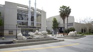 First phase of convention center expansion pegged at $90 million