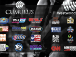 Cumulus Media makes last-ditch bid to keep its stock on Nasdaq