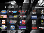 Cumulus Media CEO says company's turnaround is succeeding