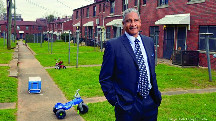 Major Bham redevelopment project should start soon