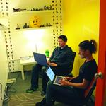 Throwback Thursday: Portland's Plus QA grows from a service to a product