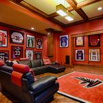 Ex-Falcon RB <strong>Michael</strong> <strong>Turner</strong> cuts price on metro Atlanta mansion (SLIDESHOW & VIDEO)