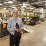 Meet Phyllis Snodgrass, CEO, Austin Habitat for Humanity