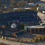 A year of celebration planned for The Ted