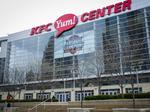 Yum Center set to save tens of millions with credit rating upgrade
