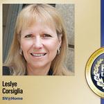 Leslye <strong>Corsiglia</strong>: Silicon Valley Power Executives