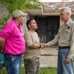 Philanthropy Roundup: A new roof for local military family; computers courtesy of CPA firm