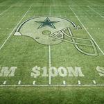 Cowboys' Frisco stadium deal makes San Antonio officials look good
