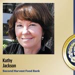 <strong>Kathy</strong> <strong>Jackson</strong>: Silicon Valley Power Executives