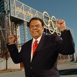 Key players look back at '96 Olympics