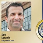 Sam Liccardo: Silicon Valley Power Executives
