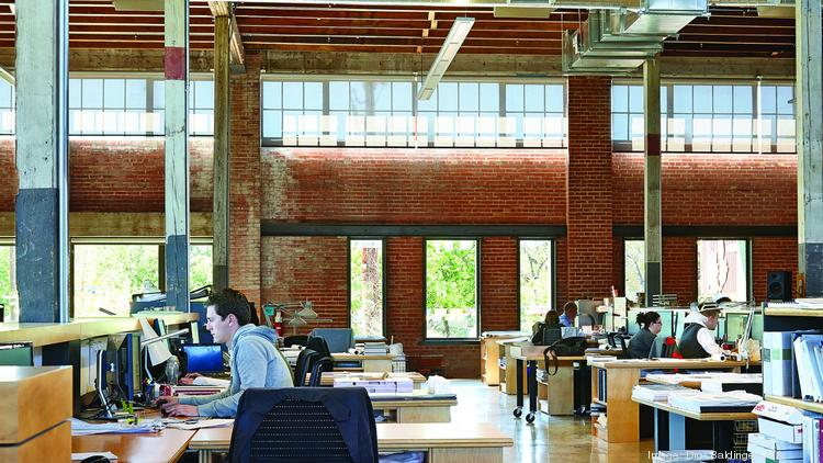 Two San Antonio Based Architecture Firms Have Been Honored With Placement In This Year S Architect