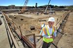 Stanford's new hospital - better, bigger, safer