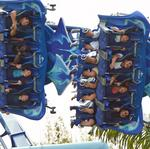 SeaWorld's first overseas park may be indoors