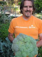 Excellence in healthcare: Pediatrician Keith Fabisiak uses garden to combat obesity