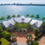 $5.7M 'smart home' off the coast of Sarasota hits the market (Photos)