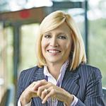 Local exec ranks among Fortune's Most Powerful Women
