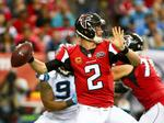 Matt Ryan confronts Super Bowl loss in new Gatorade ad