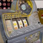Take3: Slots of luck from the past (Video)