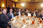 Charlotte bank CFOs land in limelight — and crosshairs