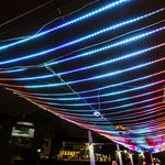 Pugh aims high and hopes this year's Light City will attract more than 470,000