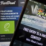 This is one of the first states to offer legal route to fantasy sports