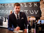 Houston sommelier named one of best in the country by Food & Wine Magazine