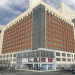 Baker Center's $20M renovation starts next month (Images)