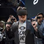 Palmer Luckey is putting $2,000 a month into a tool that gets around Oculus exclusivity