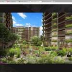 Optima gets going on Kierland development