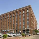 10 St. Louis office buildings with the most empty space