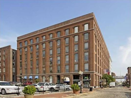 $11 million rehab of Laclede's Landing building moves forward