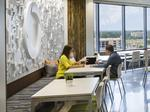 Cool Offices: Newscycle Solutions uses HQ to recruit and retain (Photos)