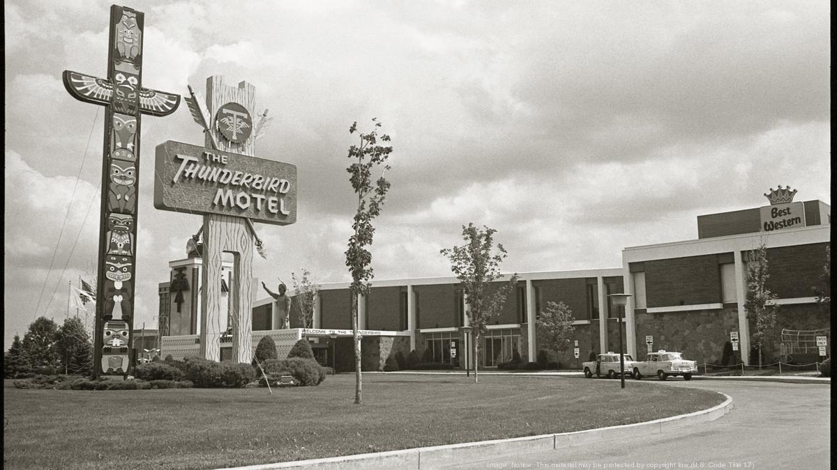 Motel  Bloomington In