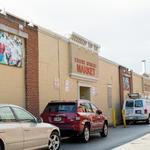 Caves Valley seeks liquor license for entire Cross Street Market