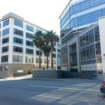 San Francisco on track for longest office leasing boom in history