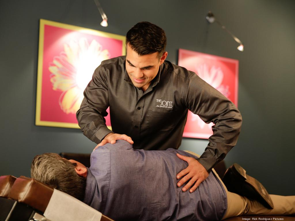 The Joint Chiropractic Company Profile - The Business Journals