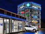 How Carvana is letting Jacksonville buy a car in 20 minutes