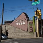 Déjà Vu strip club, among others, scouting Church Street building