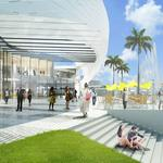 <strong>Straz</strong> Center unveils $100 million waterfront master plan (Renderings)