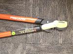 Madison's Fiskars Brands says stop using recalled garden shears