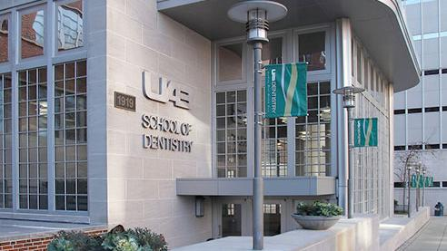 UAB School of Dentistry completes renovations