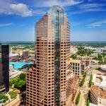 One Wells Fargo Center sold for $284 million
