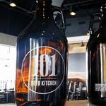 101 Beer Kitchen taking craft beer, craft food to Westerville for 3rd site in 4 years