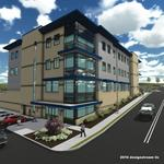 New office building in the works for McCandless
