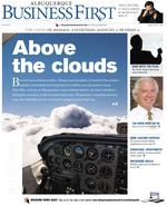 In this week's issue: Above the clouds